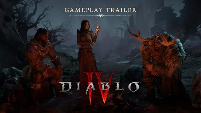 Pembaruan Diablo IV akan Dipamerkan di BlizzConline