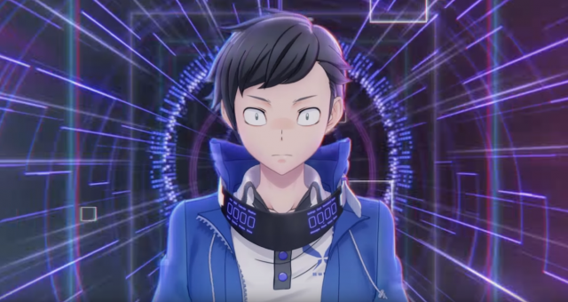 Digimon Story: Cyber Sleuth Hacker's Memory Listed for