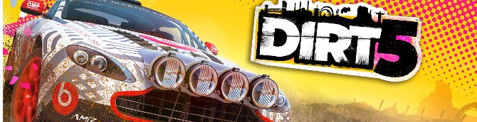 Dirt 5 Gets Xbox Series Gameplay Video
