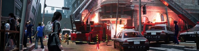 Disaster Report 4 Plus: Summer Memories Announced for Switch, PS4 DLC Revealed