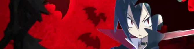 Disgaea 4 Brings its Humor to Vita with Notable Improvements
