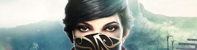 Dishonored and Prey Team Working on Unannounced Game