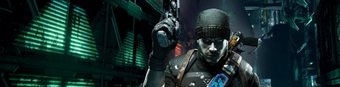Dishonored Developer Not Working on Prey 2