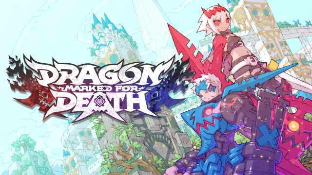 Dragon Marked for Death Frontline