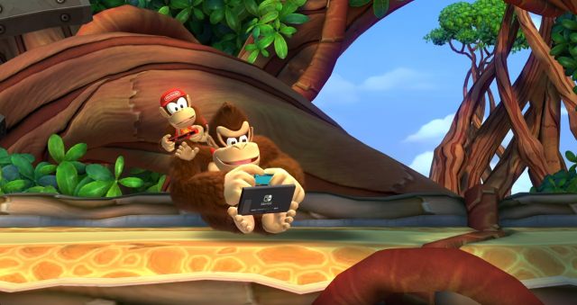 Donkey Kong Country: Tropical Freeze Remains at the Top of