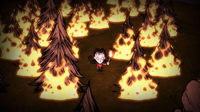 dont starve Jan 17th 2014  3