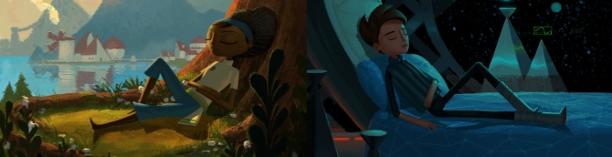 Double Fine Adventure Officially Named Broken Age
