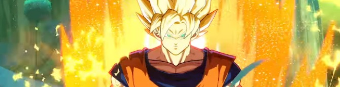 Dragon Ball FighterZ Tops 6 Million Units Shipped