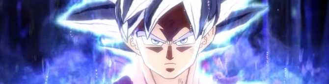 Dragon Ball Xenoverse 2 Extra Pack 2 DLC Launches February 28, Trailer Released