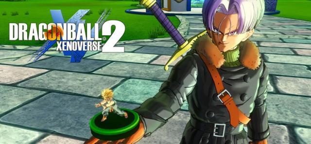 Dragon Ball Xenoverse 2 Ships 7 Million Units