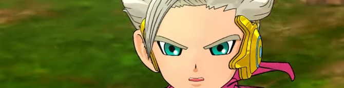 Dragon Quest Monsters: Joker 3 Professional Tops the Japanese Charts