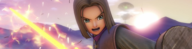 Dragon Quest XI on Switch Needs 'Many Things' Worked Out Before It Gets Released