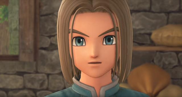 Pengumuman Penggoda Dragon Quest untuk Hari Jadi ke-35