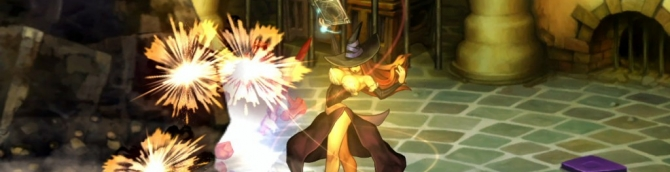 Dragon's Crown Patch Released