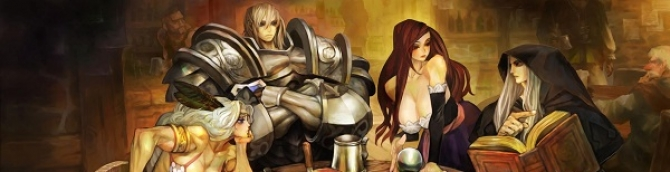 Dragon's Crown Update Adds Cross Play for PS3 and Vita in Japan, NA