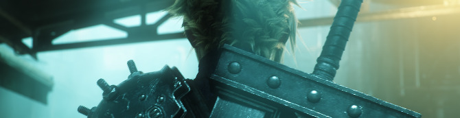 'Dramatic' Changes Being Made to Combat in Final Fantasy VII Remake