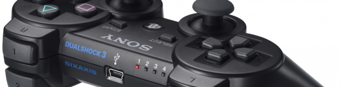 DualShock 3 Not Compatible with PlayStation 4