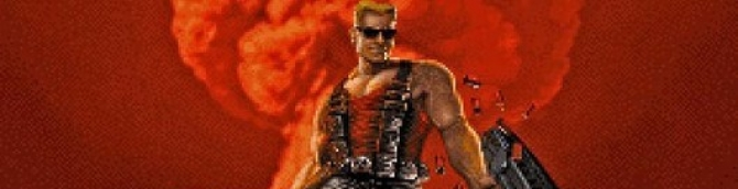 Duke Nukem 3D: Megaton Edition Available Now on Steam