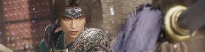 Dynasty Warriors 9 Gets 3 New Gameplay Trailers