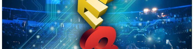 E3 2018 Public Passes Go on Sale Next Week