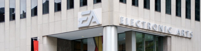 EA Lays Off  More Staff