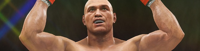 EA Sports UFC 4 Announced for PS4 and Xbox One, Rated for Xbox Series X and PS5 by ESRB