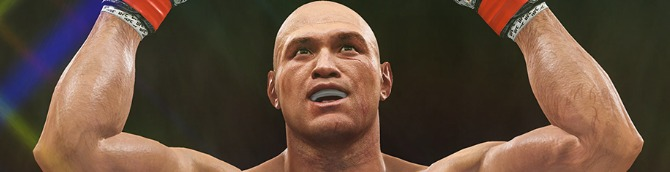 EA Sports UFC 4 Debuts in 1st on the Australian Charts