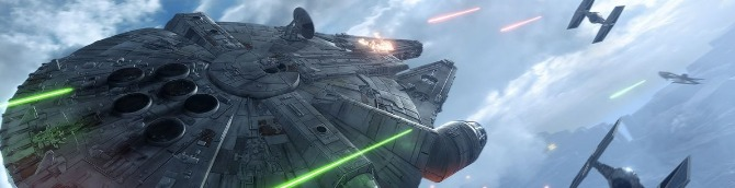 EA Star Wars Games Have Sold 52 Million Units, Generated Over $3 Billion in Revenue