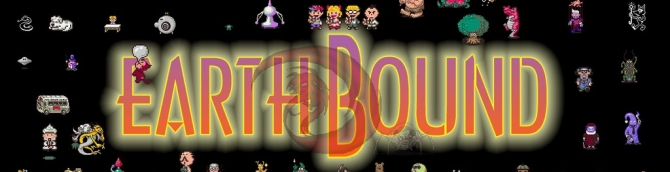 Earthbound Out Now For Wii U
