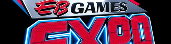 EB Games Expo 2014 Taking Place October 3-5 in Sydney