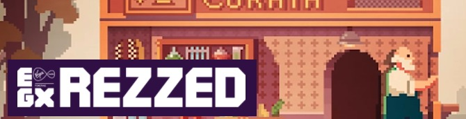 Games to Watch Out for From EGX Rezzed 2018 - Part 2