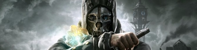 Elder Scrolls IV: Oblivion, Dishonored and More Added to PlayStation