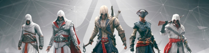 End of Assassin's Creed Planned by Ubisoft