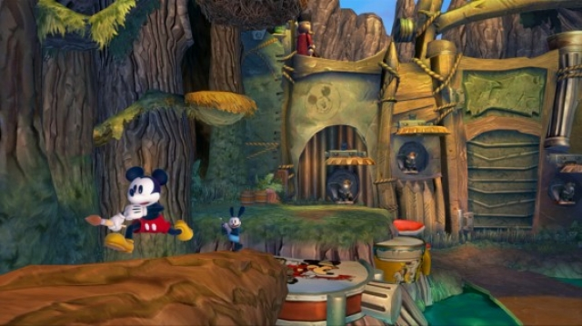Epic Mickey 2 02