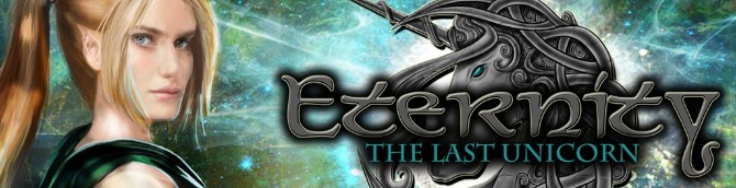 Eternity: The Last Unicorn Release Date Revealed
