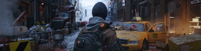 Everyone Will Experience a Different New York in The Division