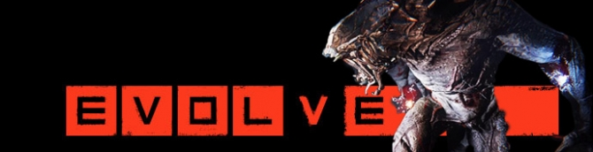 Evolve Alpha Sign Up Now Available