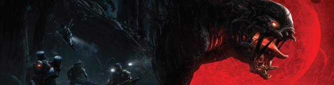 Evolve's Community Manager Fired Over Racism Controversy