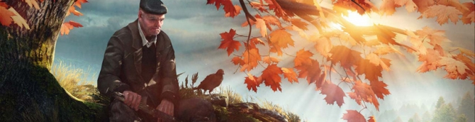 Ex-People Can Fly Developers Announce The Vanishing of Ethan Carter
