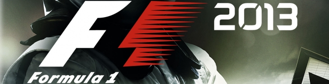 F1 2013 Launch Date Announced