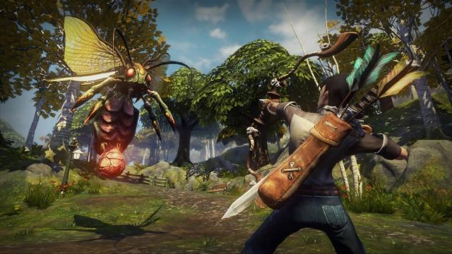 Fable Anniversary  1