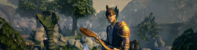 Fable Anniversary Pushed to February 2014