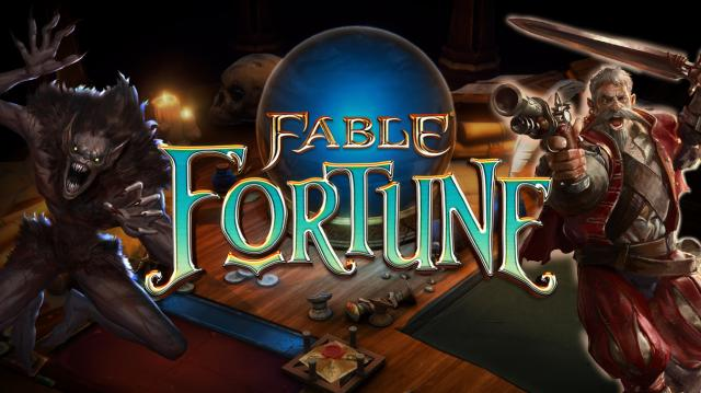 Fable Fortune Launches February 22 - VGChartz