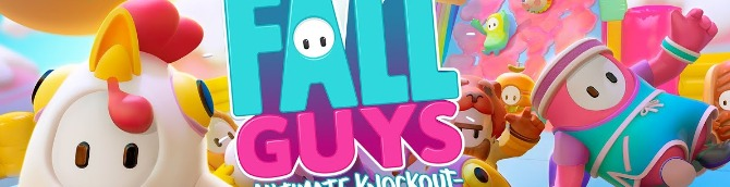 Fall Guys: Ultimate Knockout Sales Top 2 Million Units on Steam