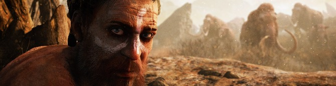 Far Cry: Primal Sells an Estimated 877K Units First Week at Retail