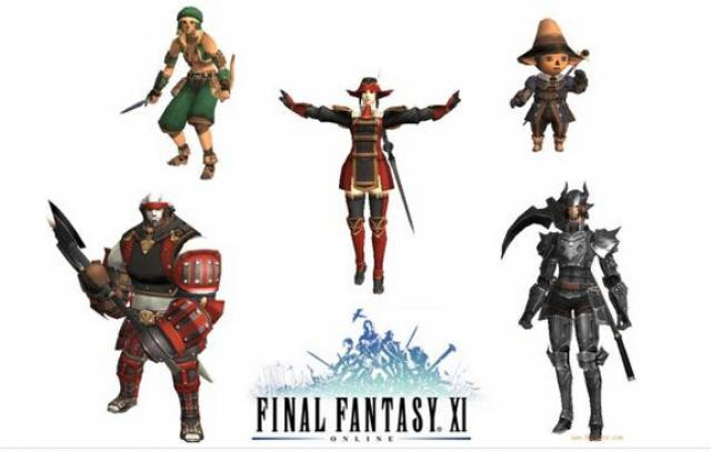 History of Final Fantasy: Expanding the Franchise (Final