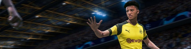FIFA 20 Remains Atop the Italian Charts