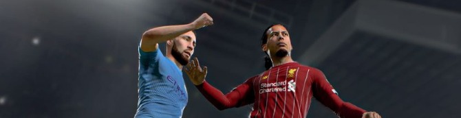 FIFA 21 Debuts in First on the Japanese Charts