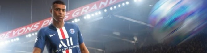FIFA 21 Remains in 1st on the Italian Charts