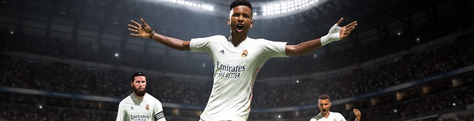 FIFA 21 Tops the PlayStation Store Downloads Charts in February 2021